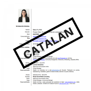 Download my resume in Catalan